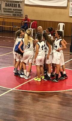 """2° Memorial """"Carlo Parpaglione"""" – Torneo U16 Femminile"""